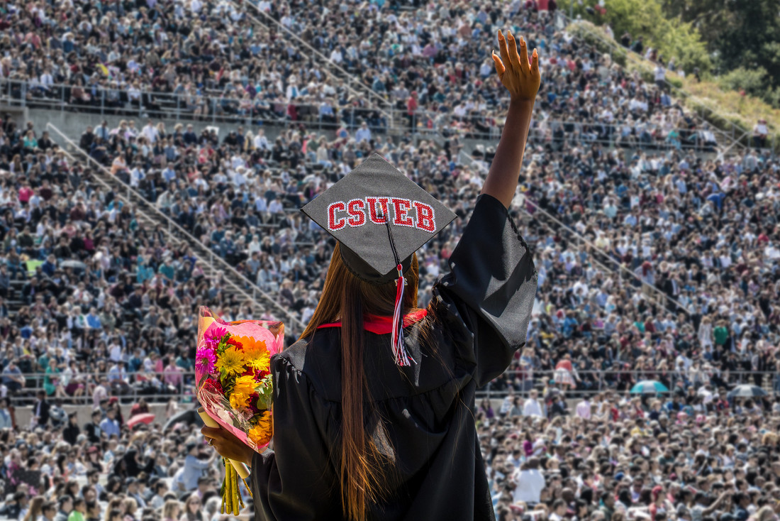 What You Need to Know About Commencement 2018