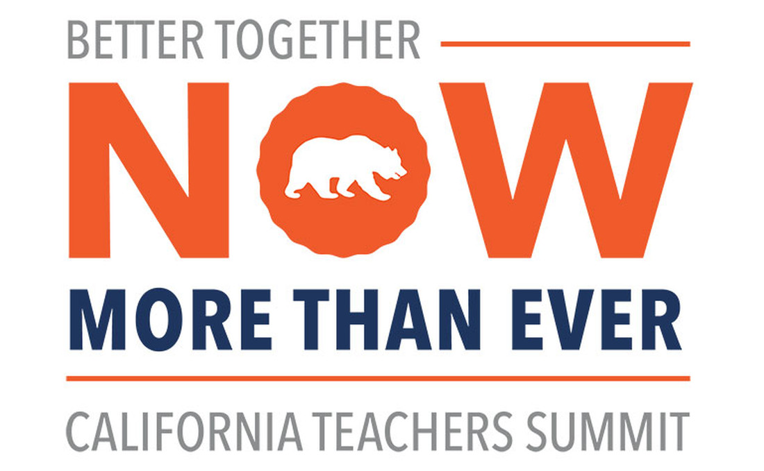 California Teachers Summit brings more than 300 to Cal State East Bay