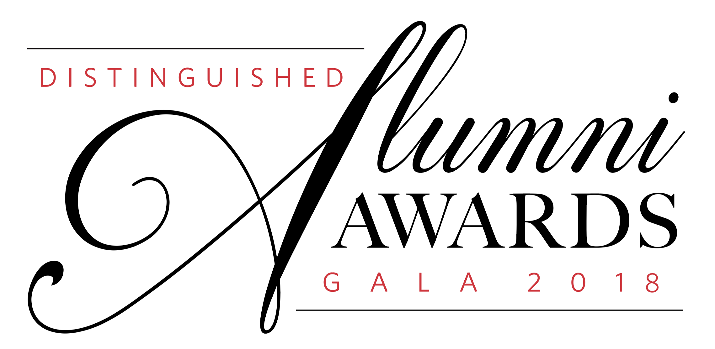 Honoring Distinguished Alumni