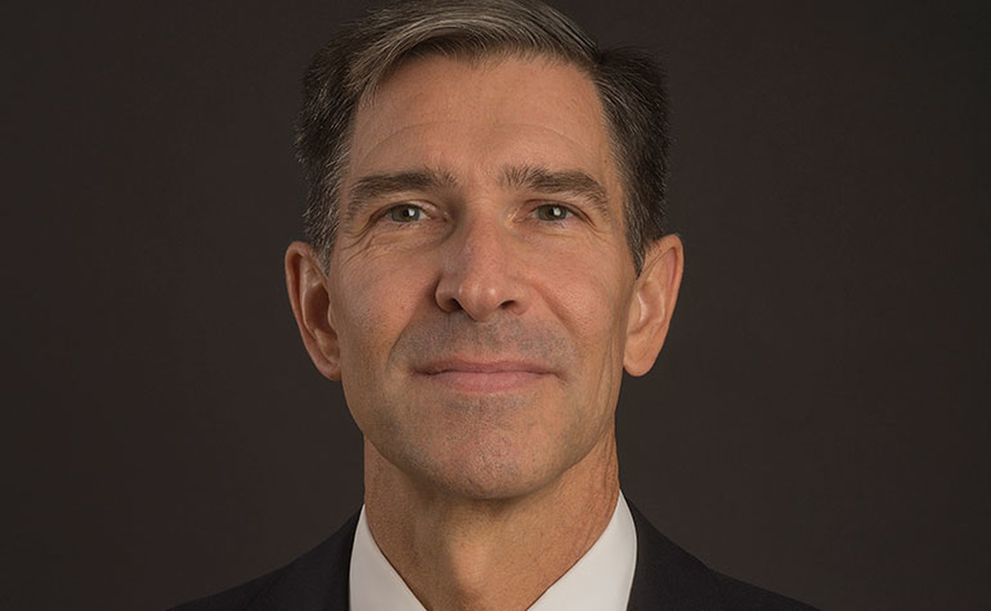 George Low Named Dean of College of Business and Economics