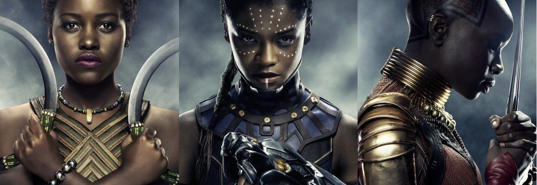 Finding Womanhood in Wakanda