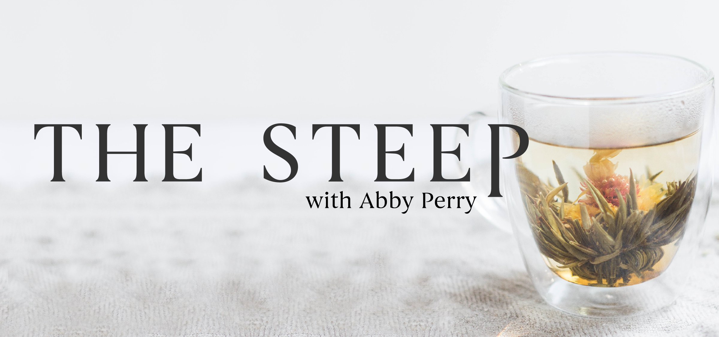 The Steep: A new column by Abby Perry