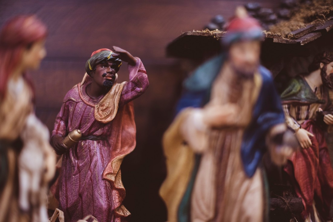 God's Subversive Story of Christmas
