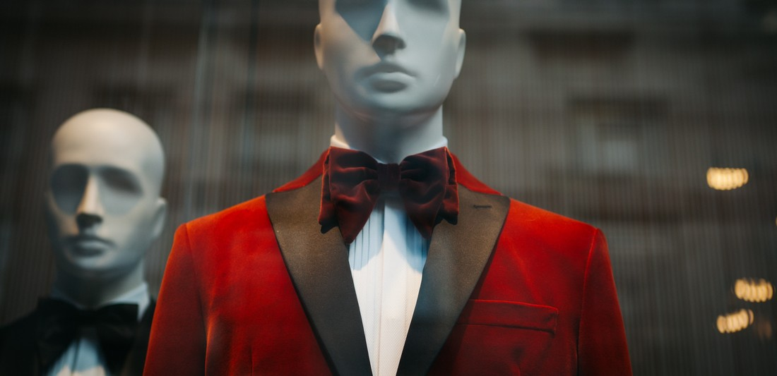 The Cultural Power of a Bow Tie