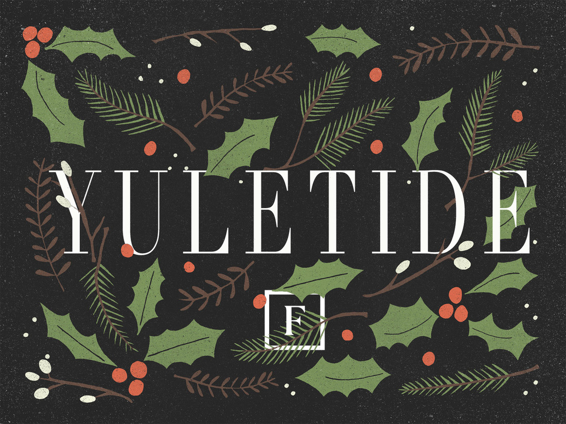 Yuletide Playlist