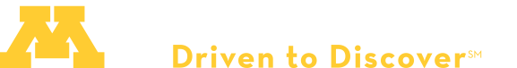 University of Minnesota, Driven to Discover