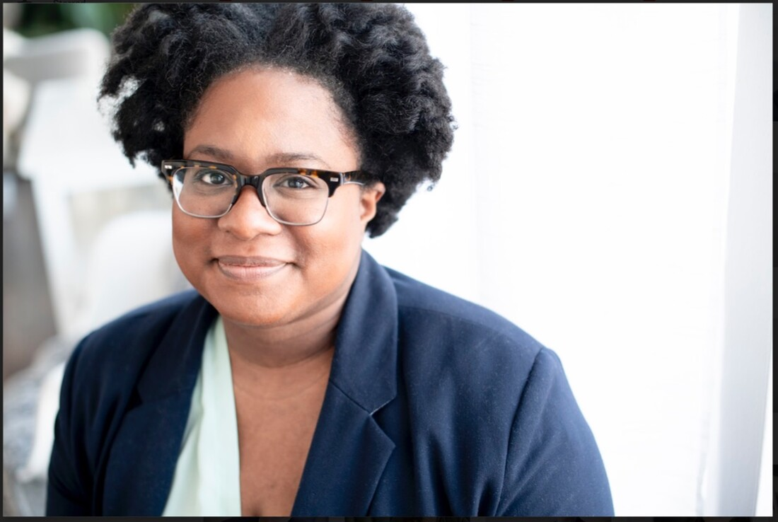 Brandie Burris, 2L, Elected First Black Editor-in-Chief of Minnesota Law Review