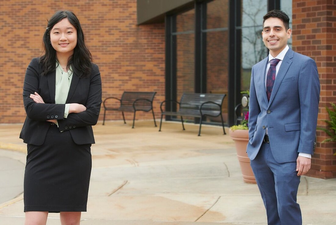 Meet the Incoming Leaders of Law Council
