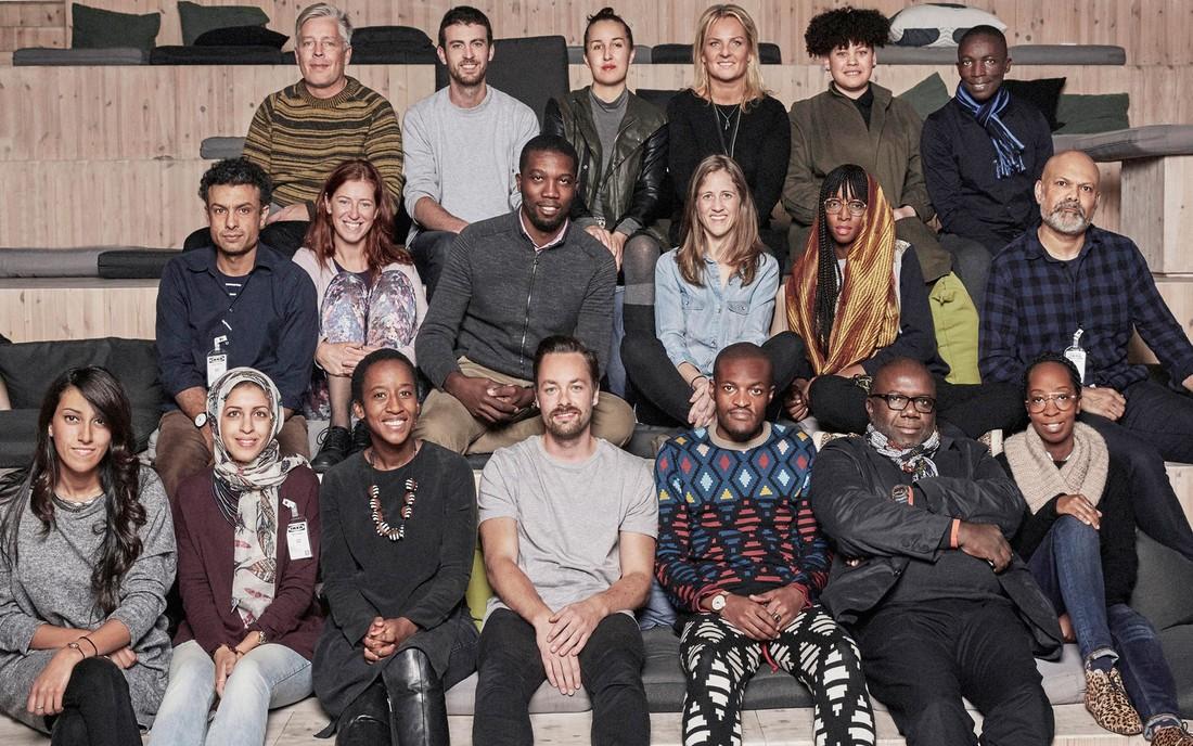 IKEA Africa • Selamta