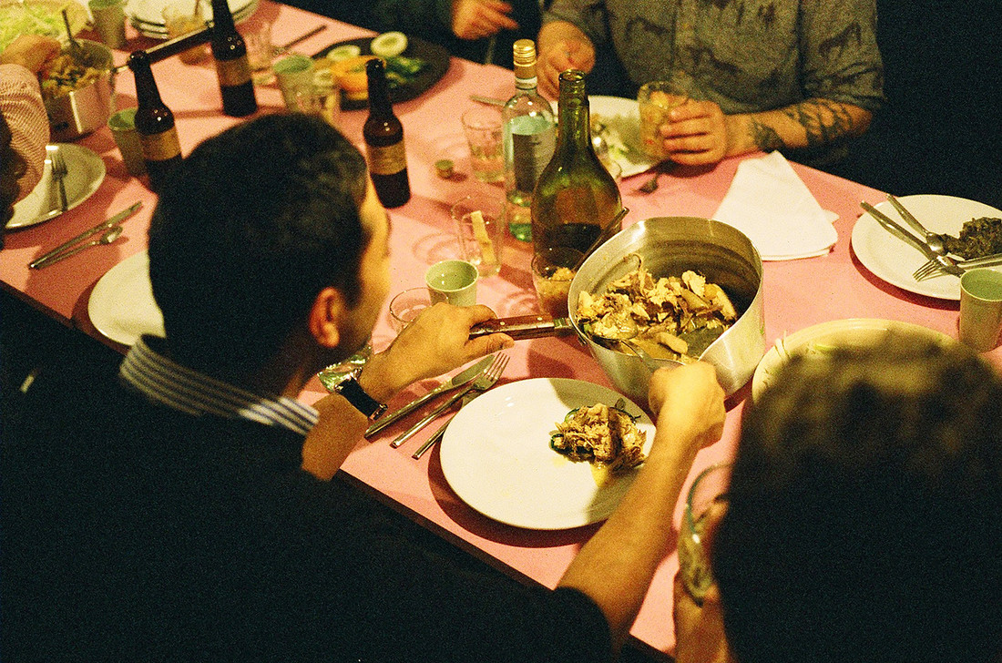 Supper Clubs in the Big Smoke
