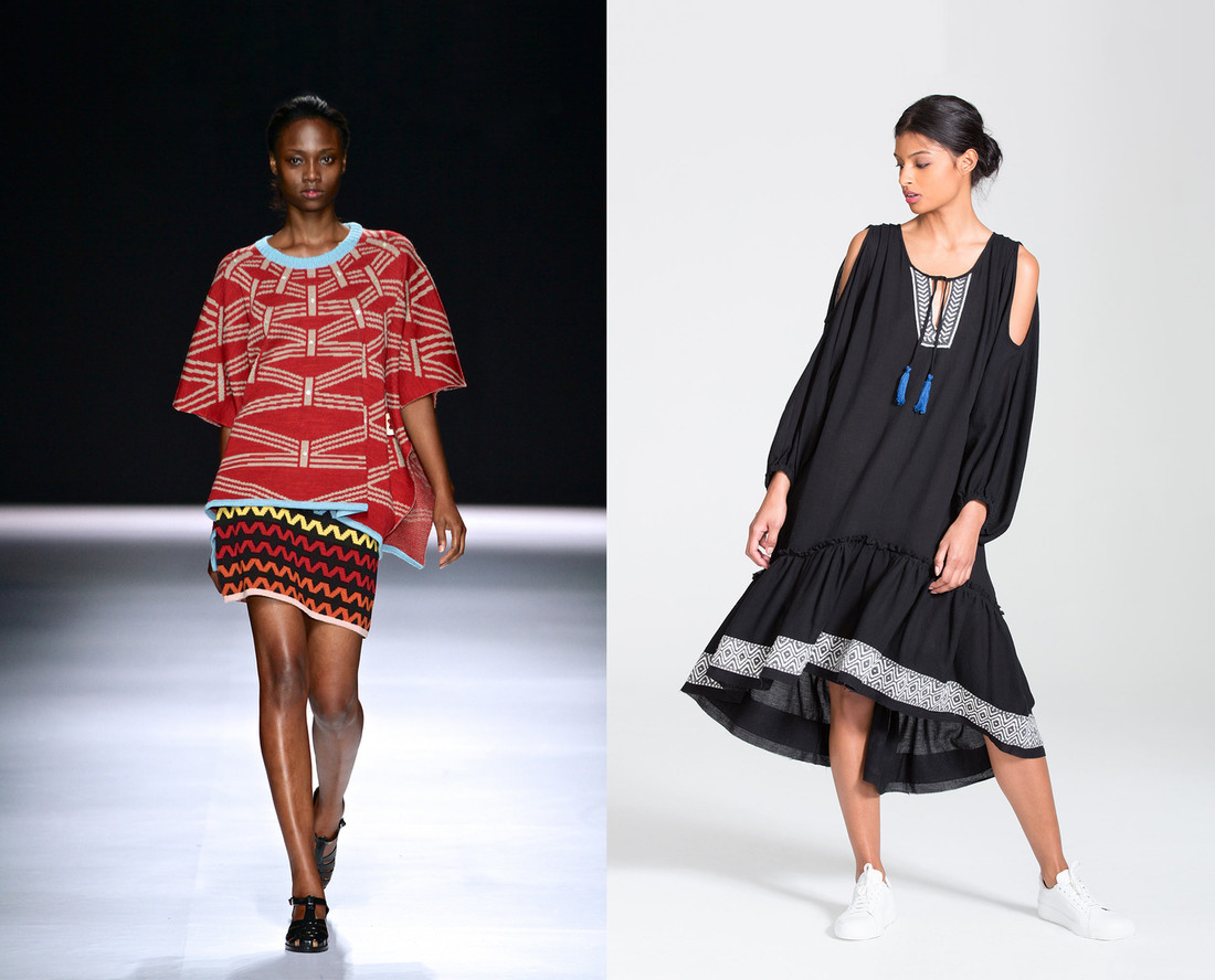 An African Fashion Renaissance