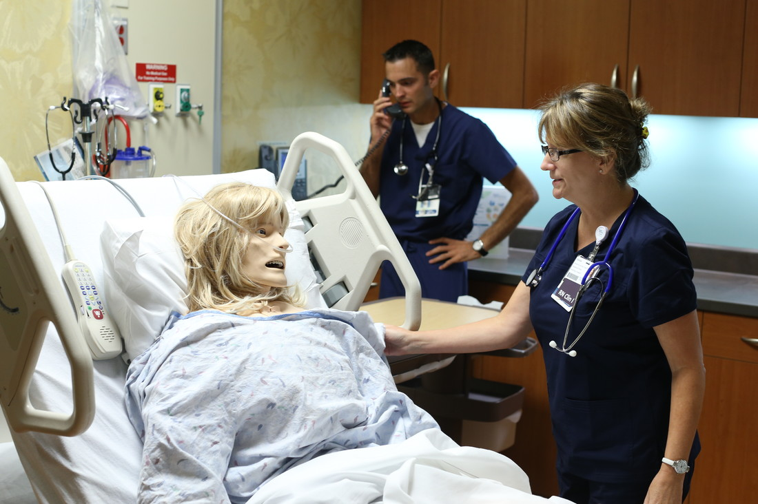 Developing Nurses for the Long Term