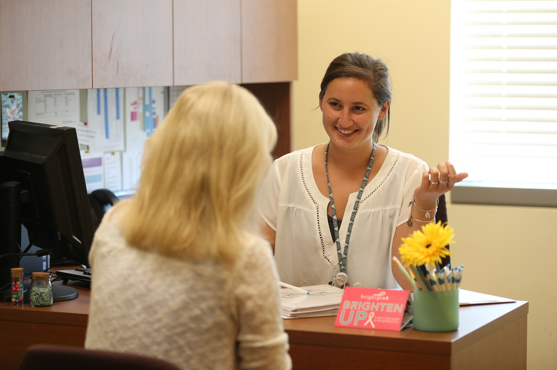 Digging Deep for Answers: Genetic Counseling Empowers Patients to Take Charge of Their Health