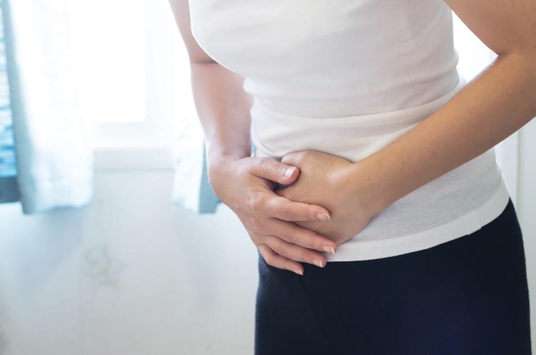 What is a hernia, and can it be dangerous?