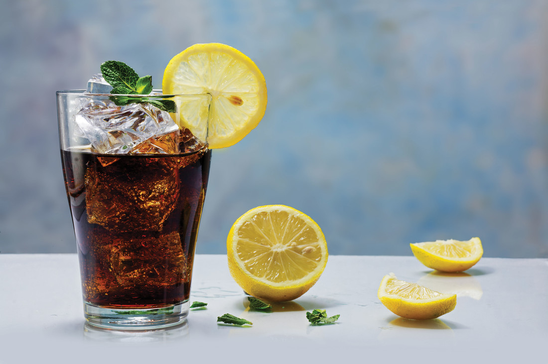 Could Your Diet Soda Be Causing You to Gain Weight?