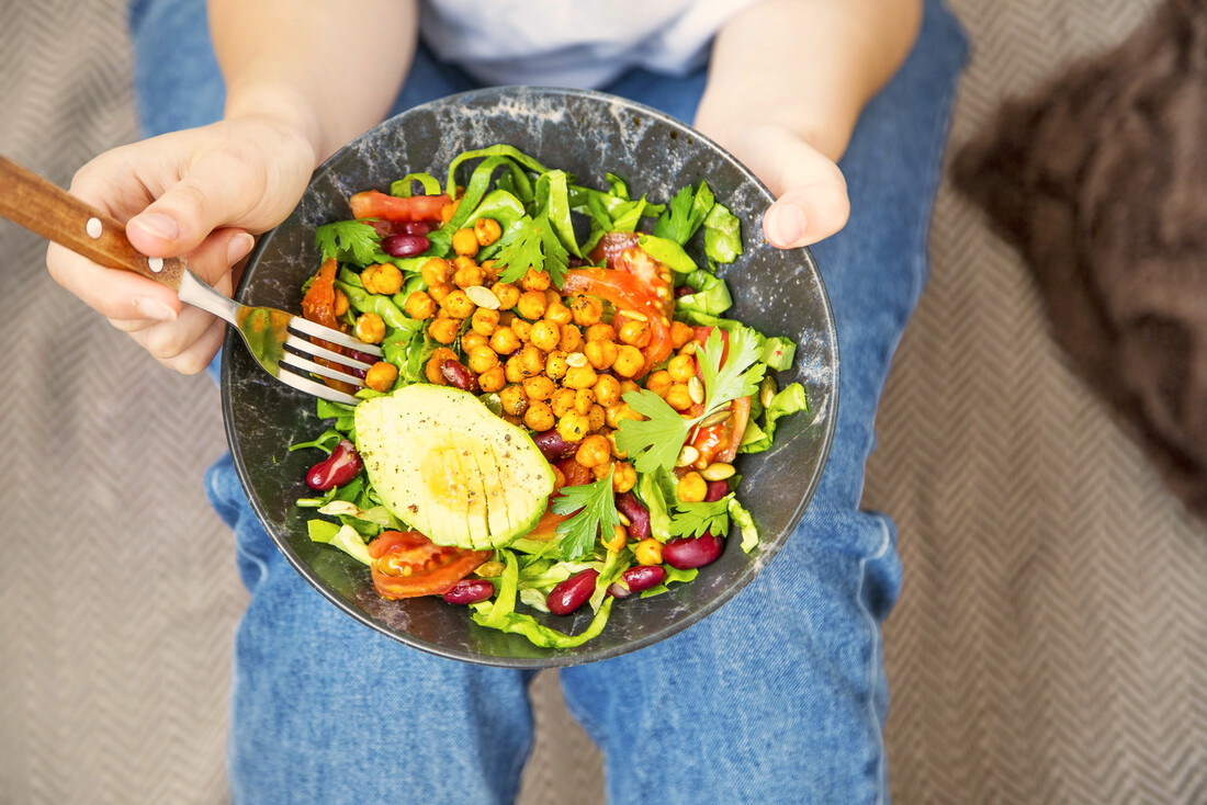 Eating Well to Help Control Chronic Kidney Disease