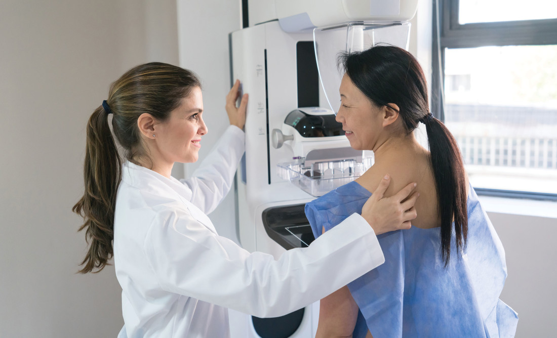 Annual Screening Mammography: