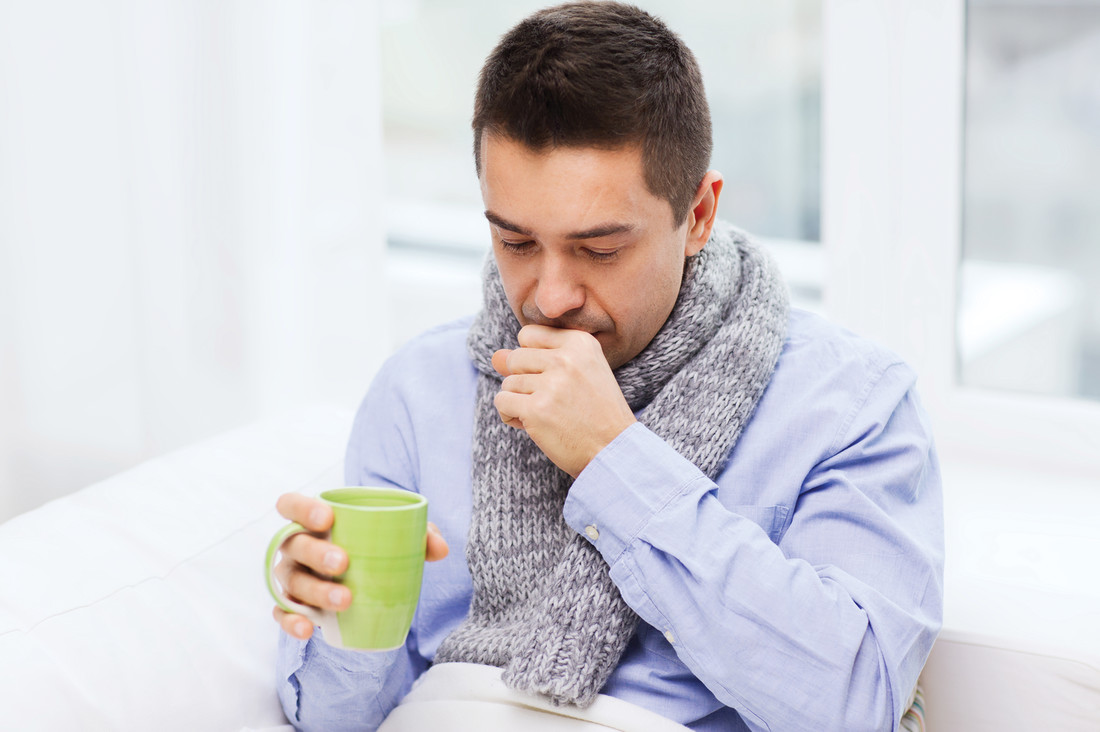 Protecting Yourself and Others from Flu