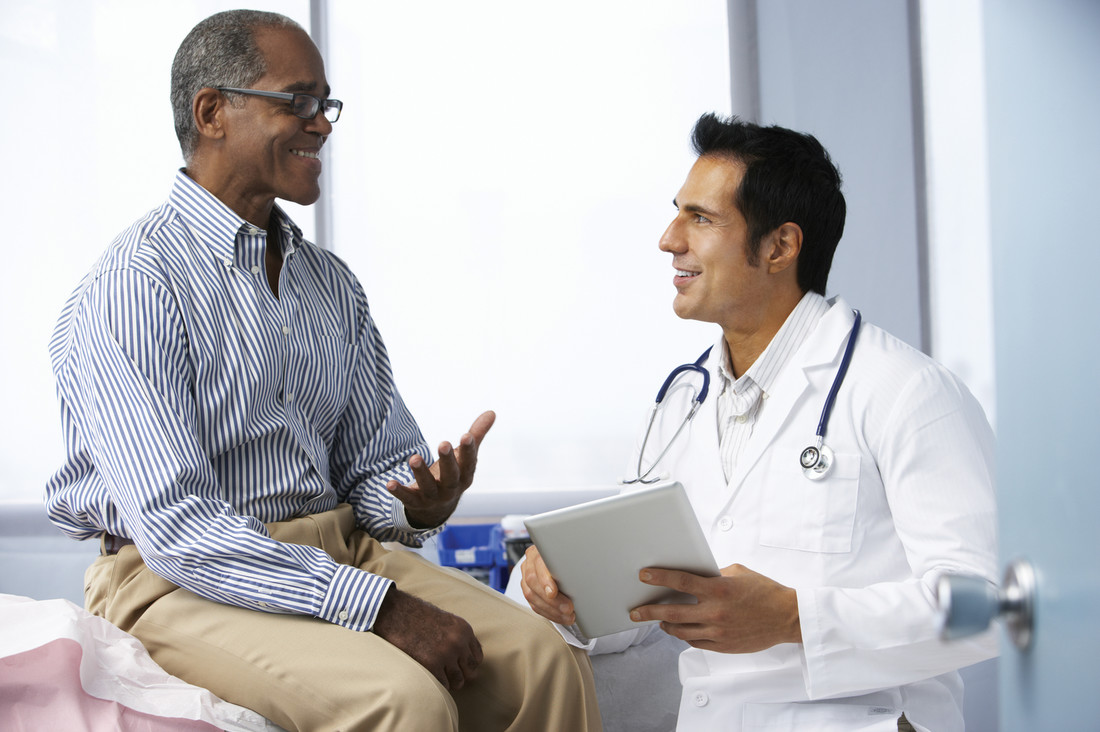 TIPS for Communicating with Your Healthcare Professional
