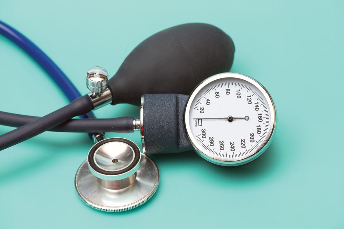 With New Guidelines, It's Time to Take Another Look at Your Blood Pressure!