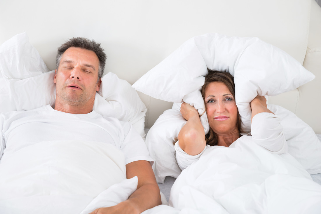 What is sleep apnea? Can it be dangerous if left untreated?