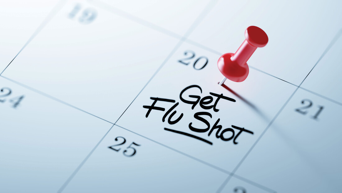 Flu Shots Are Even More Important This Year