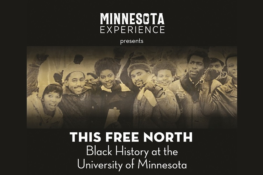Documentary Examines Black History at the U of M