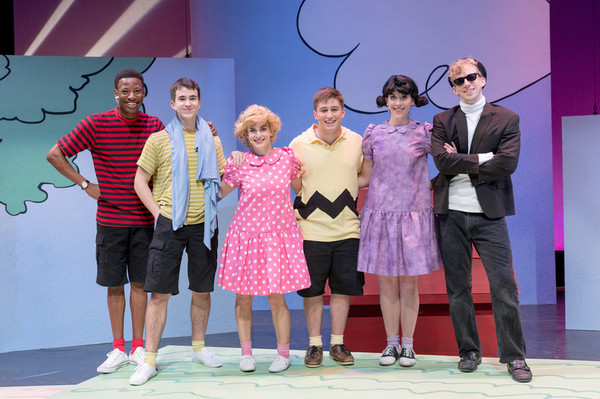 Autism Theatre Project Presents: You're a Good Man, Charlie Brown