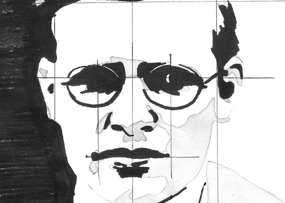 Dietrich Bonhoeffer: The Good Neighbor